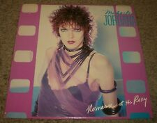 Romance At The Roxy Michaele Jordana~1980 Punk Rock~Original Inner Sleeve~NM LP