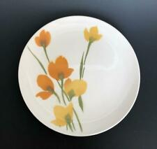 """Daphne Ironstone Floral Round 12"""" Chop Plate Or Platter 4209"""