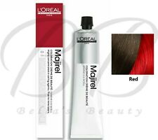 L'Oreal MAJICONTRAST Professionnel Permanent Colour Hair Dye 50ml *RED*
