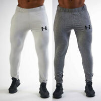 Mens Fashion Jogger Pants Tracksuit Casual Sweatpant Sport Trousers Gym Running
