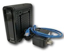 ARRIS CM8200A DOCSIS 3.1 Gig Modem CM8200 Xfinity | Spectrum