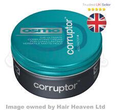 Osmo Corruptor Cream 100ml Long Lasting Matt Hold