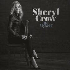 Be Myself [Slipcase] by Sheryl Crow (CD, Apr-2017, Warner Bros.)