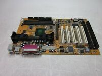 Abit AB-BH6 Slot 1 Motherboard Boots with 2x ISA Slots
