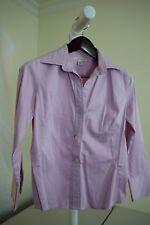 NWOT Banana Republic Cotton Blend Purple Button Down Shirt - Size - Medium
