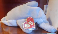 ULTRA RARE Authenticated Ty KOREAN FLASH Beanie Baby 1st generation hang tag