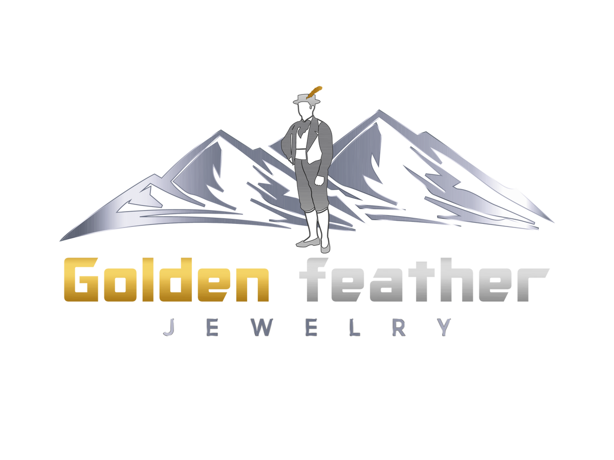 GoldenFeatherJewelry