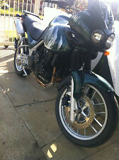 Triumph tiger  955i 2004 Model Wrecking MotorCycle for Spare Parts 1 x 8mm Bolt