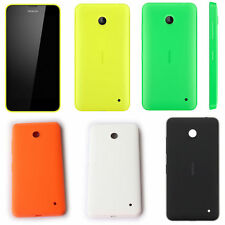 Genuine Back Battery Cover for Nokia Microsoft LUMIA 520 530 535 635 630 735 640 535 Green