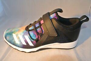 adidas Kinder Sneaker schwarz bunt Gr. 36  + 37 + 38,5  80295018