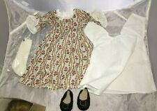 AMERICAN GIRL Pleasant Company FELICITY MEET OUTFIT