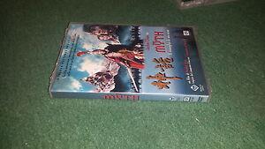 DVD JACKIE CHAN IN THE MYTH IL RISVEGLIO DI UN EROE