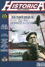 Revue spécial Dunkerque Historica No 26  1991