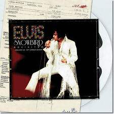 Elvis Presley - Snowbird Revisited - Digi Pk CD - New & Sealed