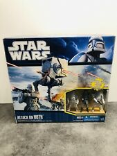 Star Wars TVC Vintage Collection Attack On Hoth Hasbro 3,75'' 1 Piece With Box