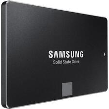 250GB Samsung 850 EVO Series SATA 6Gbps SSD Solid State Disk 2.5-inch 3D V-Nand