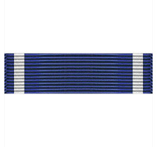 Vanguard NATO Medal Ribbon Unit