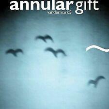 Vandermarkl, Vol. 5: Annular Gift by Ken Vandermark (CD, Feb-2013, Not Two)