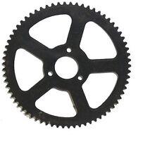 39cc 47cc 49cc mini pocket bike A1 A2 62 tooth sprocket for #25 chain