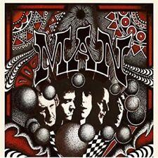 CDs de música rock pop mana