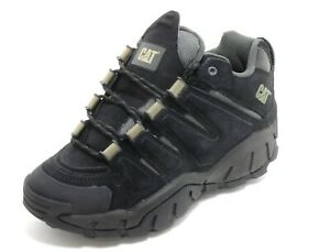 75 Schnürschuhe Halbschuhe Turnschuhe Sneaker Boots Leder CAT 41