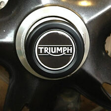 TRIUMPH Sprint Speed Triple Daytona Eje Rueda Eje Plug tapón