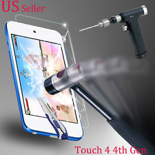 For iPod Touch 4 4th Gen Generation Shatterproof Tempered Glass Screen Protector