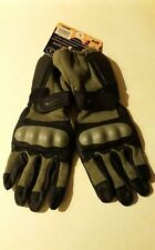 Wiley X Tag-1 Airsoft Paintball Reinforced Tactical Combat Foliage Gloves L