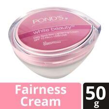 Pond S White Beauty Anti Spot Fairness Cream Day B3 Sun Protection Spf15 Pa 50g