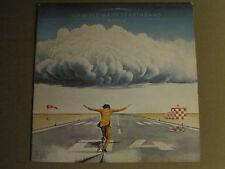 MANFRED MANN'S EARTH BAND WATCH LP ORIG '78 WARNER BROTHERS PROG POP ROCK VG/VG+
