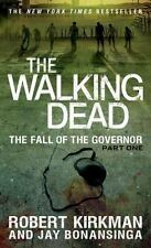 THE WALKING DEAD The Fall of the Governor Part 1 by Robert Kirkman NEW PBK BOOK