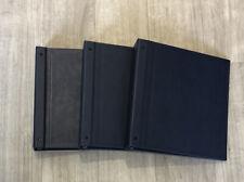More details for stanley gibbons devon album blue leather (single album only)