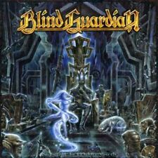 Nightfall In Middle Earth - Blind Guardian (2007, CD NEUF)