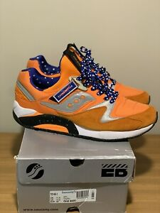 """Saucony Grid 9000 X Extra Butter """"Aces"""""""
