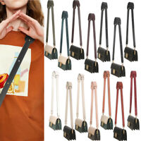 Replacement Adjustable Padded Shoulder Bag Belt Strap Crossbody Luggage Handbag
