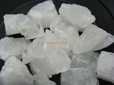 Rock Crystal (Colorless)