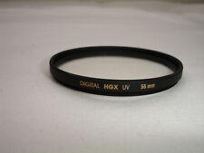 ProMaster 55mm Digital HGX UV Lens Filter