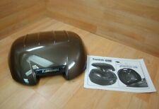 Kawasaki  GTR1400 TOP CASE COVER 39L GREY 27Y 131LUU0025 Genuine NEU NOS xl1440