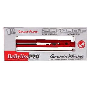 BaBylissPRO Ceramix Xtreme Straightening Iron