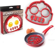 New IS GIFT Robot Shaped Fried Eggs Mould Funny Side Up By Fred Kitchen Cooking