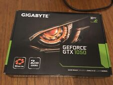 Gigabyte Nvidia Geforce Gtx 1050 2GB