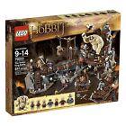 Lego Hobbit Goblin King Battle 79010