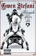 Gwen Stefani: Harajuku Lovers Dvd (2006) cert E