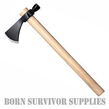 COLD STEEL PIPE HAWK - Tomahawk Survival & Bushcraft Tool Hammer Axe Hatchet