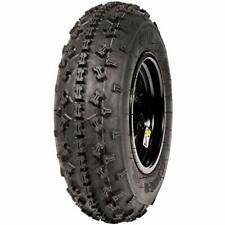 LT250R 20x6x10 Front Tyre DWT ATV Quad Tire Off Road Knobbly MXF-V2 MX 2 ply