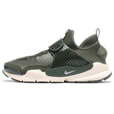 huge selection of be3a8 f9166 Nike MEN S Sock Dart Mid SI STONE ISLAND Sequoia SIZE 10 BRAND NEW