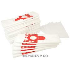 20 sacs pour aspirateur MIELE S513 S524 S550 S710-1 S514 s524i S556 S711 Fjm & 4 Filtres