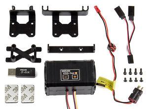 #29263 ESS-Dual+ Engine Sound System, damaged box NO LOCAL PICKUP