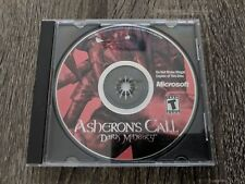 Asheron's Call: Dark Majesty: Pc