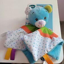 T MIMI Doudou ours 20 cm - dès la naissance